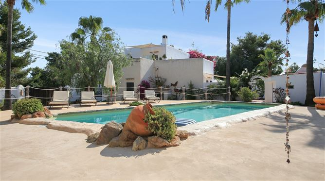 Main image for Solar Flare,Ibiza,Balearic Islands,Spain