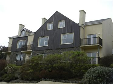 No. 15, Barlay Cove Apartments, Barley Cove,   Cork West