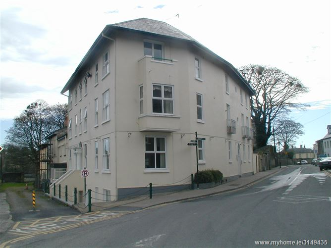 Apt 5 Palliser House, Killaloe, Clare