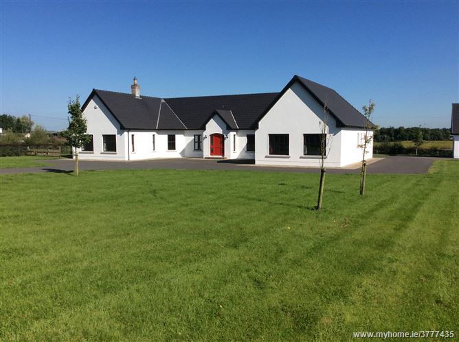 Culmullen, Drumree, Dunshaughlin, Meath
