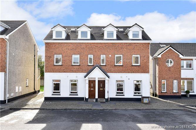 126 Manor Court, Knocknacarra, Galway