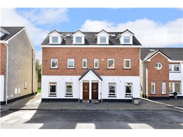 Photo of 126 Manor Court, Knocknacarra, Galway