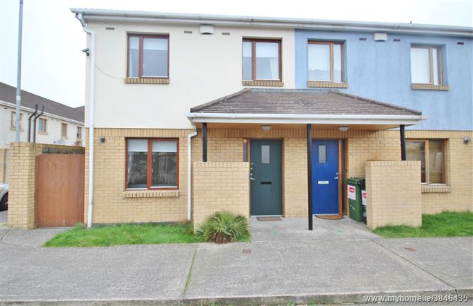 Photo of 50 Russell Close, Russell Square, Tallaght,   Dublin 24