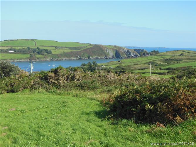Carriglusky, Glandore,   West Cork