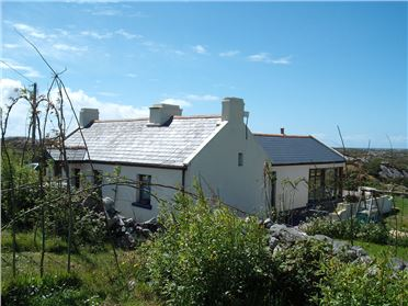 Photo of Seaview Cottage, Creggs, Galway
