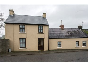 Photo of Bramble Cottage, Main Street, Aglish, Waterford