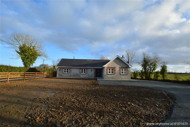 Bluebell Cottage, Glack, Ardee, Louth