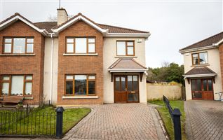 3 Cherryvalley Court, Rathmolyon, Meath