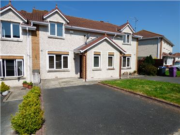 Photo of 32 Broomhall Court, Rathnew, Wicklow
