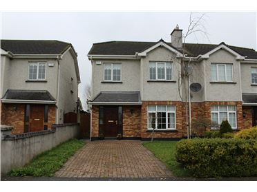 Photo of 27 Castleview, Delvin, Westmeath