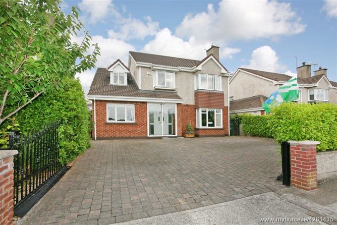 Main image for 6 Cragaun, Fr. Russell Road, Dooradoyle, Limerick