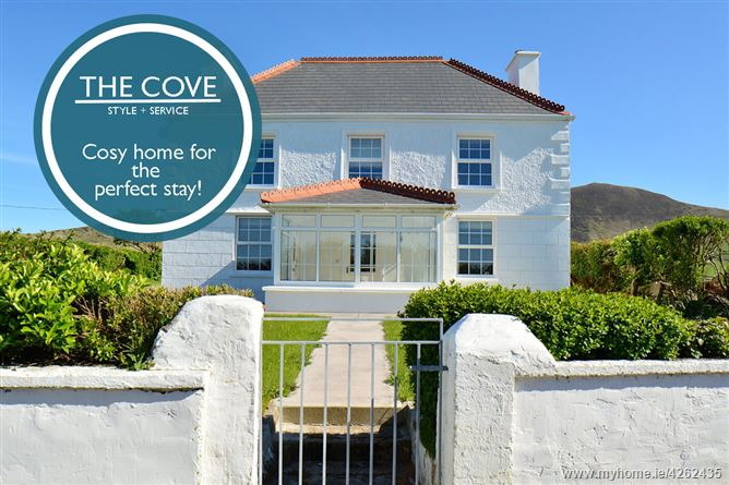 Main image for The Cove ,Dingle Peninsula,  Kerry, Ireland