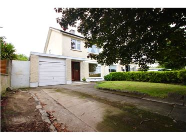 Photo of 9 Coolmine Boulevard, Blanchardstown, Dublin 15