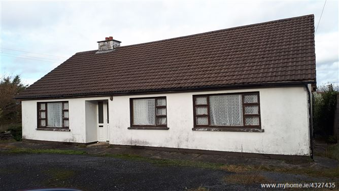 Main image for Creggauns, Letterfrack, Galway