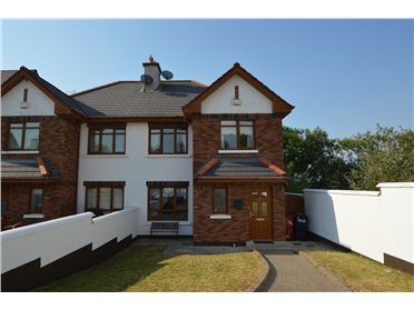 Photo of 9 Coolkellure Grove Coolkellure, Lehenaghmore, Cork