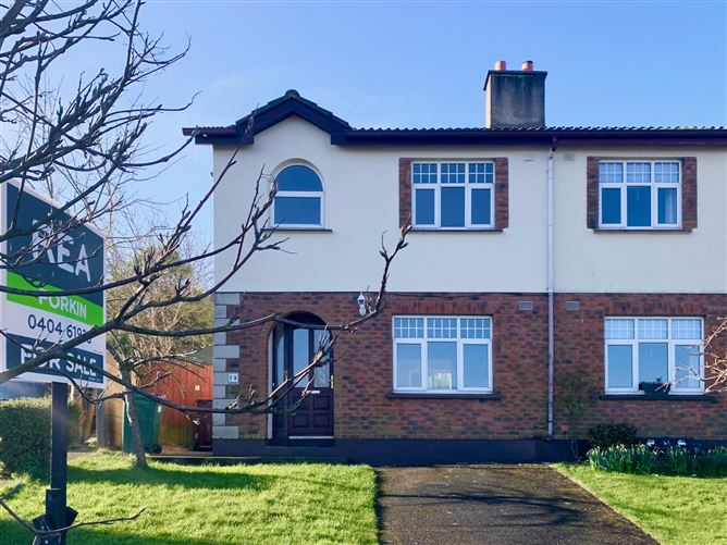 Main image for 23 Bayview Grange, Wicklow Town, Wicklow