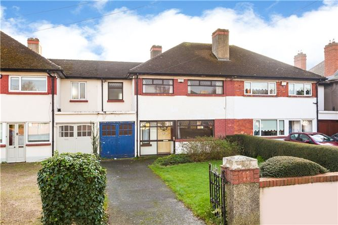 249 Howth Road, Killester, Dublin 5