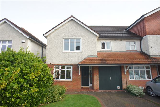 Main image for 48 Hampton Park, Booterstown, County Dublin