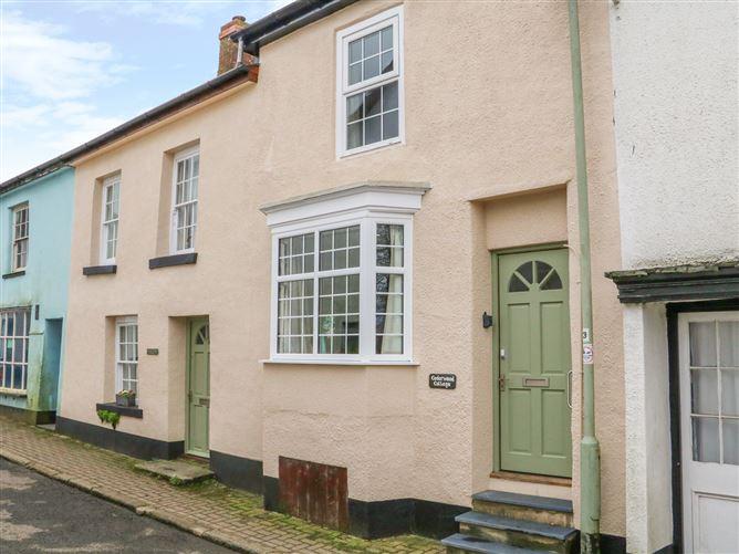Main image for Cedarwood Cottage, WINKLEIGH, United Kingdom