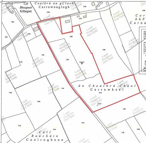Main image for Carrowkeel, Donamon, Roscommon