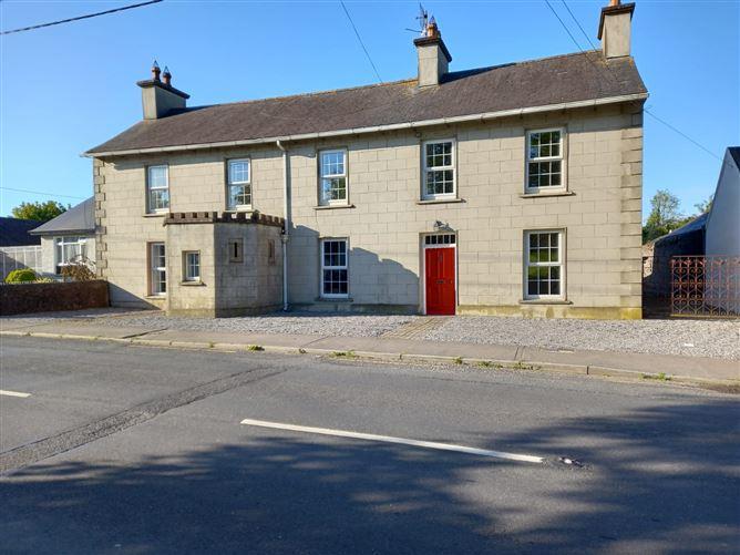 Main image for No.2 The Old Barracks, Main Street, Piltown, Kilkenny, E32 CX81