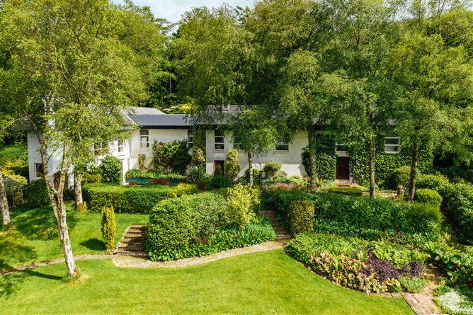 Main image for Rathnabo House on c.  1.30 Acres, Rathnabo, Blessington, Wicklow