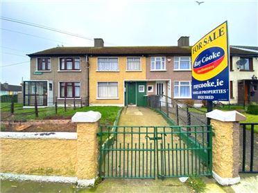 Main image for 58 Clifden Road, Ballyfermot, Dublin 10