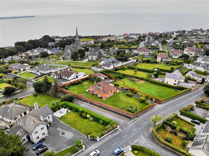Main image for St. Anne's, Priest's Road , Tramore, Waterford