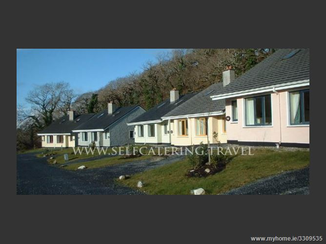 Main image for Clifden Glen Cottages,Clifden, Galway