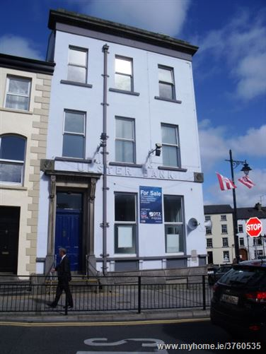 Main image for Ulster Bank,The Diamond, Clones, Monaghan