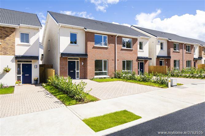 Ashfield - Ridgewood, Swords, County Dublin  - Morton