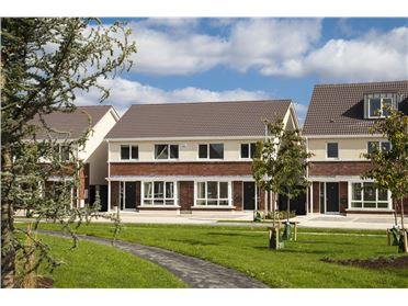 Main image of 3 Bed House, Hamilton Park, Castleknock, Dublin 15