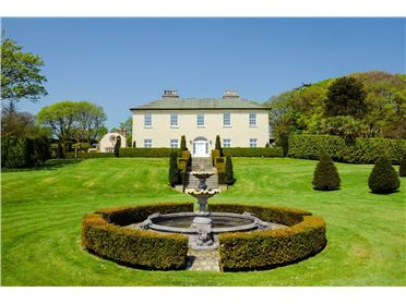 Photo of Burren House, Kilbrittain, County Cork