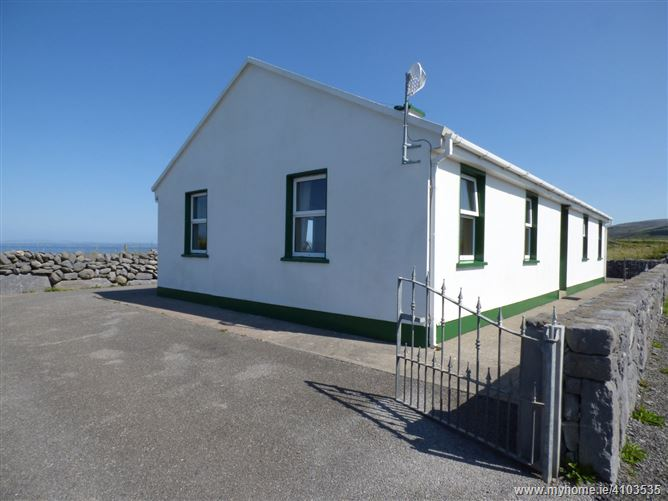 Main image for Seaview Cottage,Seaview Cottage, Seaview Cottage, Fanore, Ballyvaughan, County Clare, H91 K8F2, Ireland