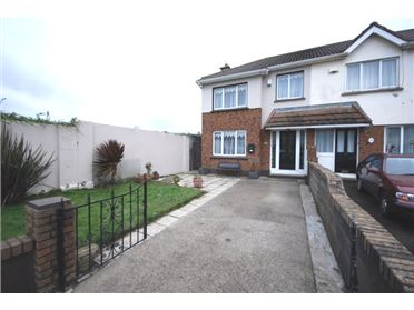 Photo of 48 Ely Close, Firhouse, Dublin 24