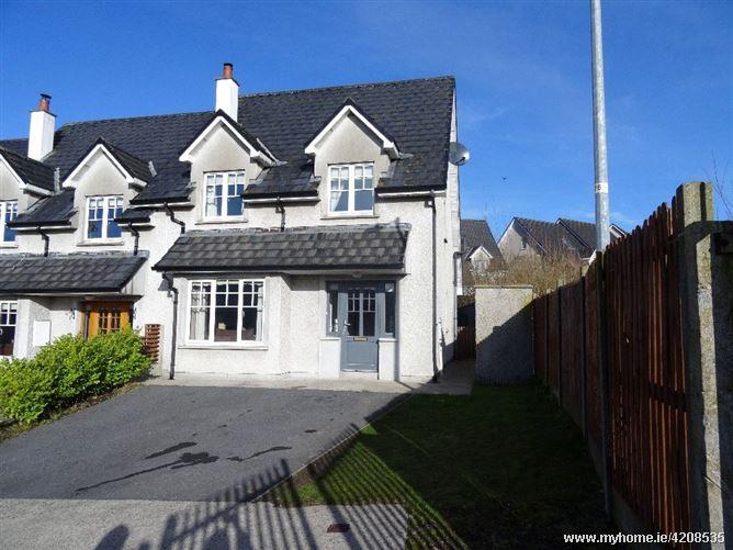 45 Friars Hill, Graiguenamanagh, Co Kilkenny, R95 FX78