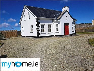 Photo of Ocean View, Belmullet, Co. Mayo