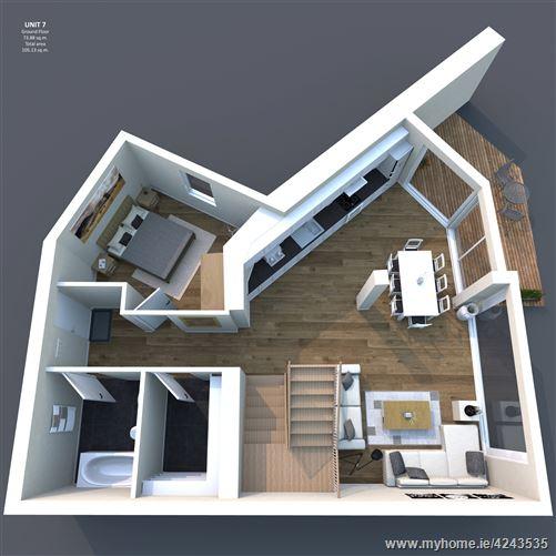 Main image for House 7, Oatlands Park, Castleknock, Dublin 15
