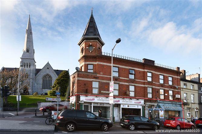 Tower Buildings, 1-3 Lower Glanmire Road, Cork City, Cork