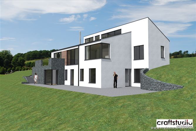 Main image for Site at Castleshanaghan, Letterkenny, Donegal