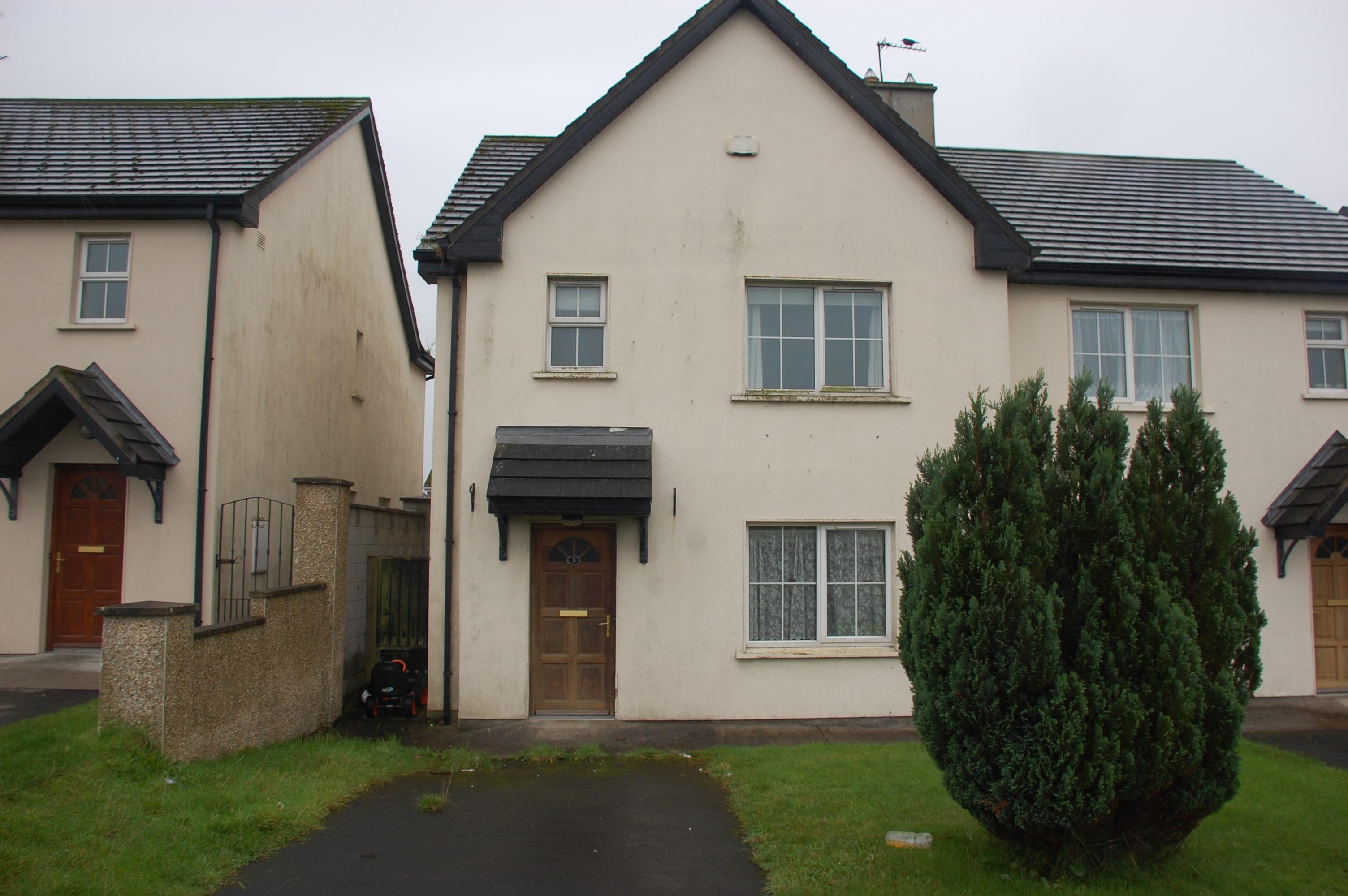 3 The Oaks, Liscreagh, Murroe, Limerick