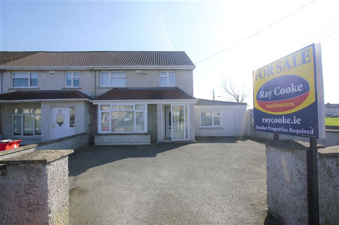 50B Barry Park, Finglas, Dublin 11