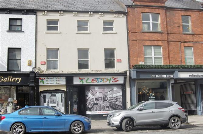 Main image for 57 Clanbrassil Street, Dundalk, Co. Louth