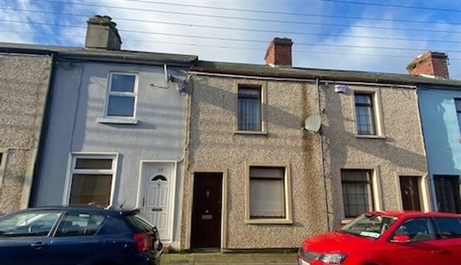 Main image for 28 Mount Sion Avenue, Waterford City, Waterford