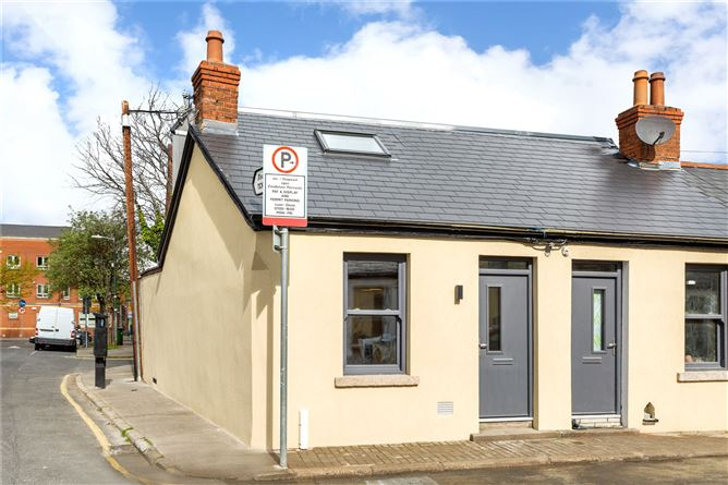 Main image for 1 Harty Place,Dublin 8,D08 R2H6