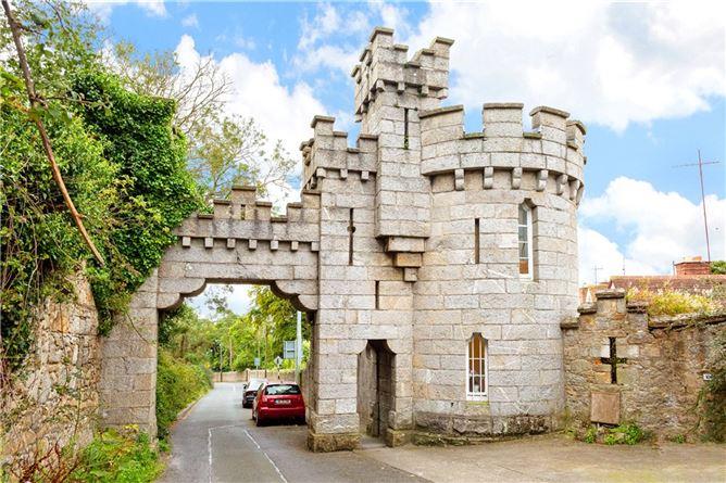 Main image for Camelot, Victoria Road, Killiney, Co. Dublin