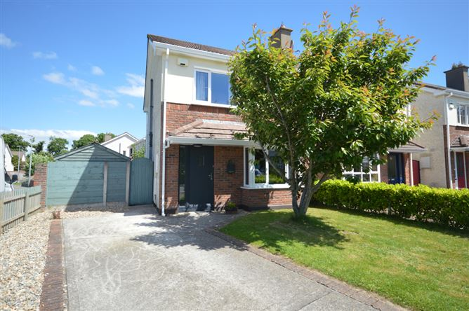 Main image for 28 Griffeen Glen Drive, Lucan, Dublin