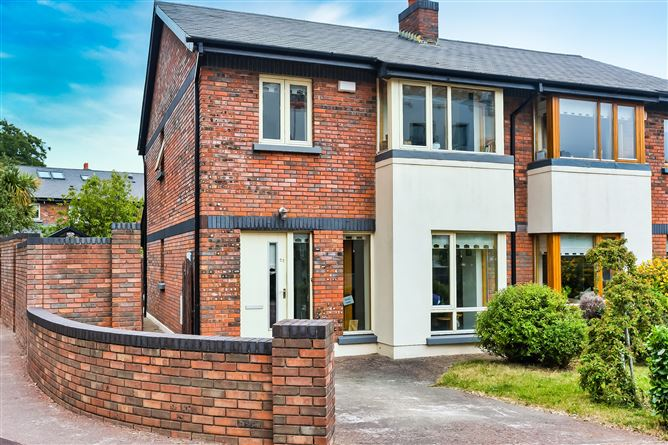 Main image for 22 The Headlands, Putland Road, Bray, Co Wicklow