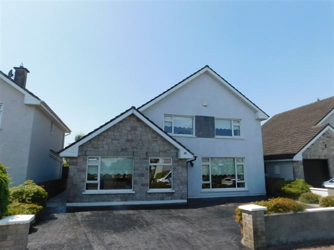 Main image for 25 Templevale, Beaumont, Ballintemple, Cork