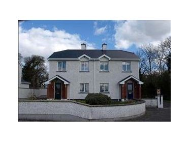 Main image of 12 Ascaill Na Bhfea, Ballinlough, Co. Roscommon